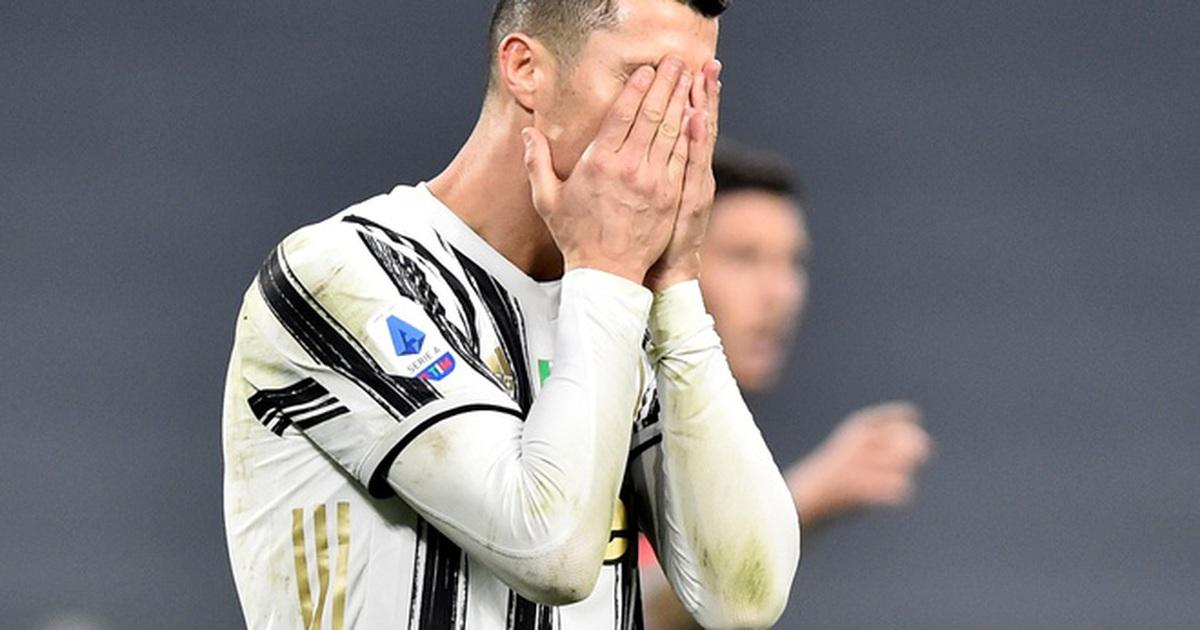 Ghi bàn như máy, C.Ronaldo vẫn bị chê bai