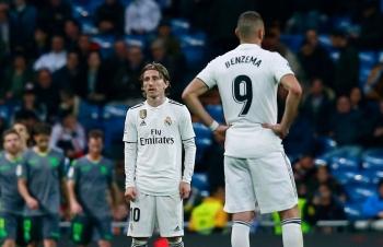 Xem trực tiếp Real Madrid vs Real Sociedad ở đâu?