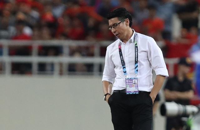 Đội tuyển Malaysia đón tin cực vui trước trận gặp tuyển Việt Nam - 1