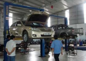 Công ty đăng kiểm xe cơ giới đầu tiên bán cổ phiếu ra thị trường