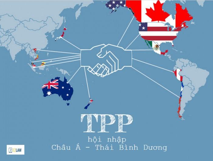 doanh nghiep viet dang ung ho tpp mot cach thai qua