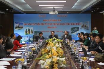 Xúc tiến đầu tư phát triển du lịch Bình Định