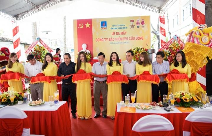 Bảo hiểm PVI: Giữ vững vị thế số 1 thị trường Bảo hiểm Việt Nam