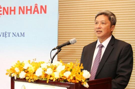 Nhân sự mới của Cần Thơ và Bảo hiểm xã hội Việt Nam