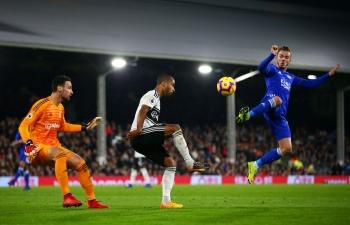 Xem trực tiếp bóng đá Leicester City vs Fulham ở đâu?