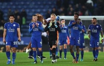 Xem trực tiếp bóng đá Burnley vs Leicester City ở đâu?