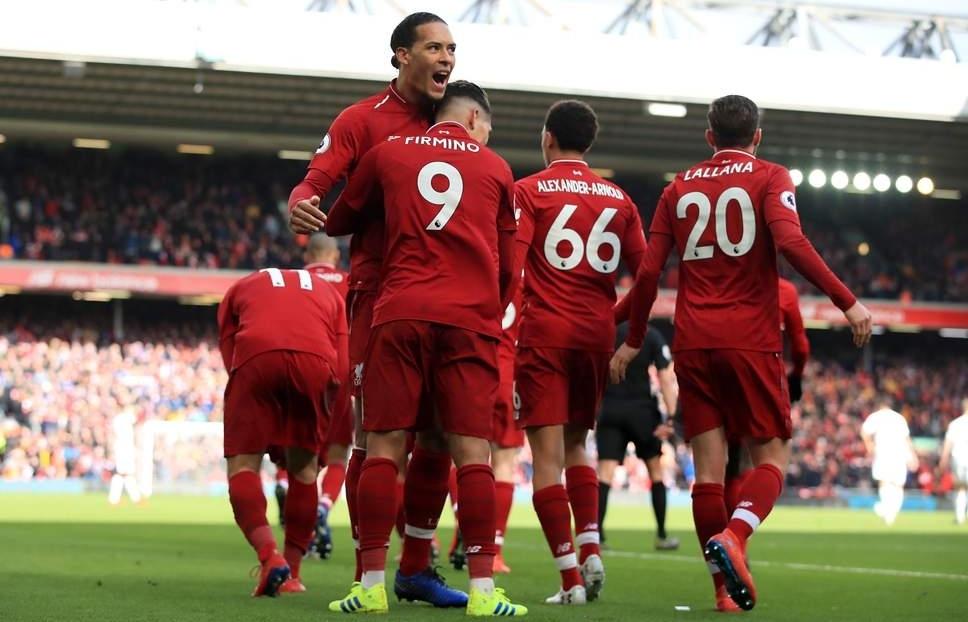 Xem trực tiếp bóng đá Fulham vs Liverpool (Ngoại hạng Anh ...