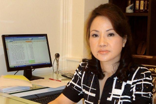"""Vợ chồng đại gia thuỷ sản Chu Thị Bình sắp nhận hơn 330 tỷ đồng """"tiền tươi"""" cổ tức"""