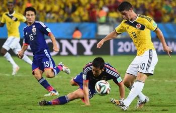 link xem truc tiep nhat ban vs colombia giao huu 17h20 ngay 223