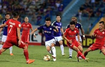 Xem trực tiếp Hà Nội FC vs TPHCM ở đâu?