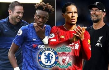 Xem trực tiếp Chelsea vs Liverpool (Cup FA), 2h45 ngày 4/3