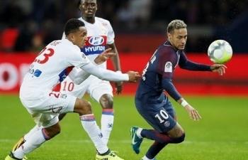 Link xem trực tiếp Lyon vs PSG (Cup QG Pháp), 3h ngày 5/3