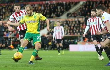 Link xem trực tiếp Sheffield Utd vs Norwich (Ngoại hạng Anh), 22h ngày 7/3