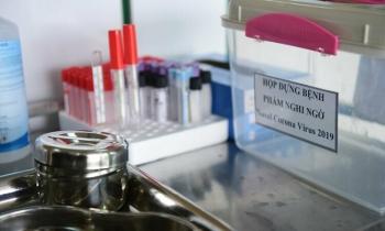 Thêm 2 bệnh viện ở Hà Nội được xét nghiệm Covid-19