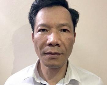Cựu phó tổng giám đốc VEAM bị khởi tố