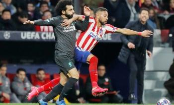"""Barnes: """"Liverpool khó thắng ngược Atletico hơn Barca"""""""