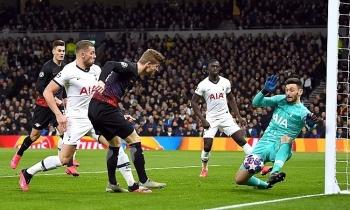 RB Leipzig - Tottenham: Chờ đẳng cấp của Mourinho