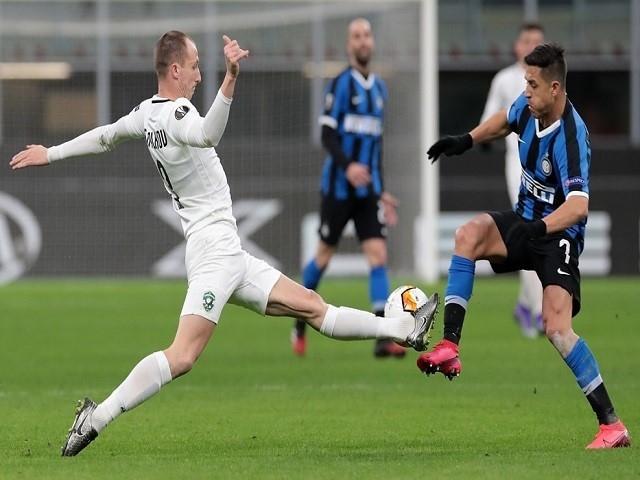 Xem trực tiếp Inter vs Getafe (Cup C2 Châu Âu), 3h ngày 13/3