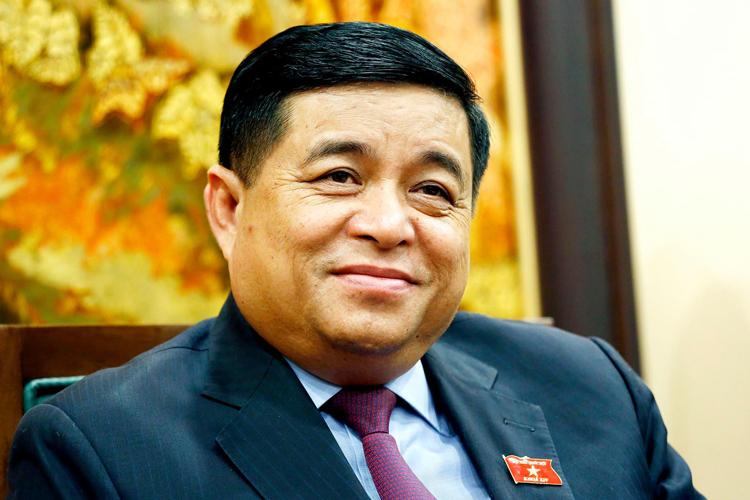 Ông Nguyễn Chí Dũng: Tôi khỏe, vẫn điều hành công việc từ xa