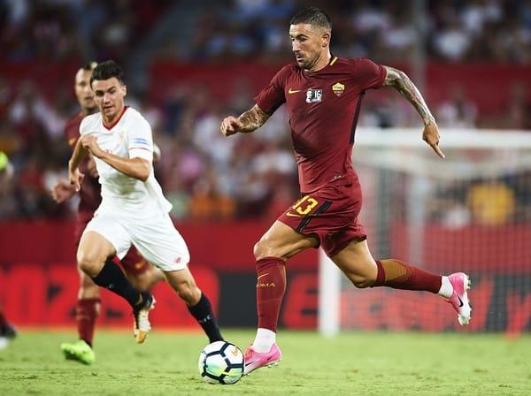 Link xem trực tiếp Sevilla vs Roma (Cup C2 Châu Âu), 0h55 ngày 13/3