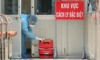 217 người tiếp xúc 5 bệnh nhân Hà Nội xét nghiệm âm tính