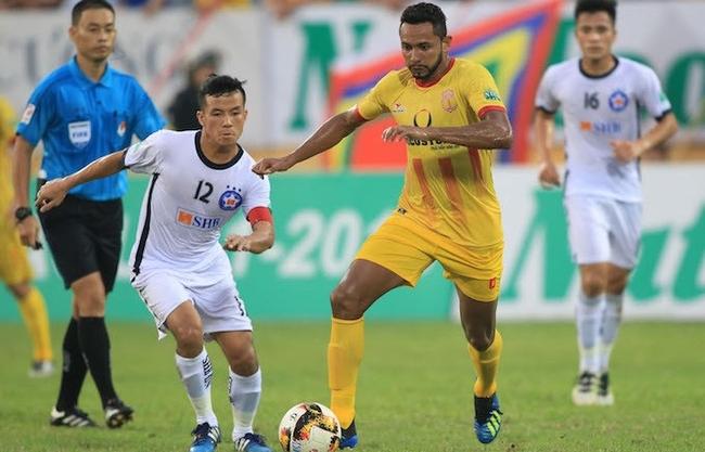 link xem truc tiep nam dinh vs hong linh ha tinh v league 2020 18h ngay 143