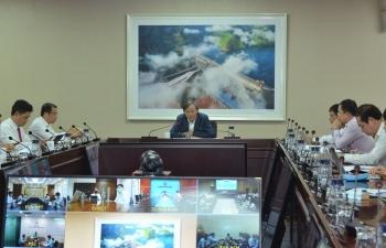 quyet liet trien khai cac giai phap tuyen truyen tiet kiem dien trong mua kho 2020