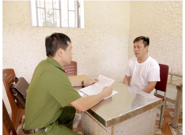 bat giam doc vu doanh nghiep chiem hang chuc ty dong tien hoan thue