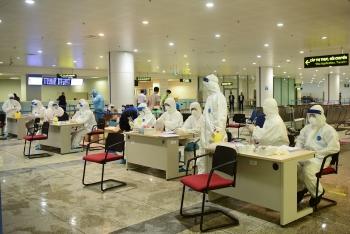 980 người tiếp xúc bệnh nhân Covid-19 xét nghiệm âm tính