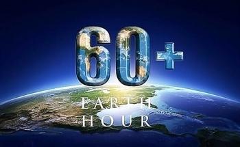 Giờ Trái đất 2020: Cả nước đã tiết kiệm được 436.000 kWh