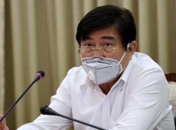 """Chủ tịch TP HCM: """"Không để xảy ra việc như Bệnh viện Bạch Mai"""""""