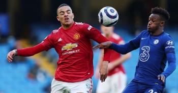 Man Utd mất oan một quả phạt đền trước Chelsea?