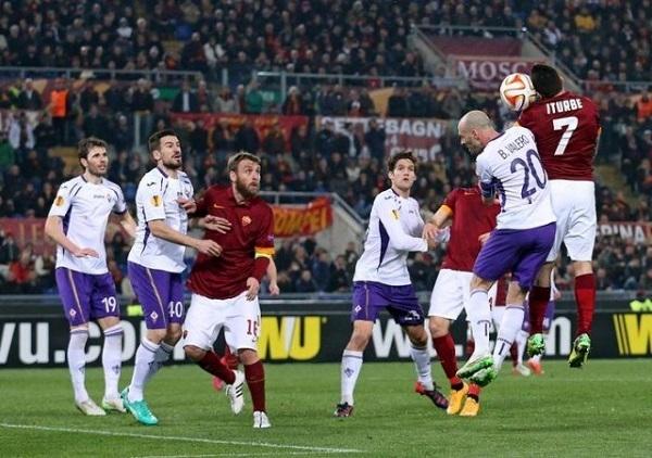 Link xem trực tiếp Fiorentina vs AS Roma (Serie A), 2h45 ngày 4/3