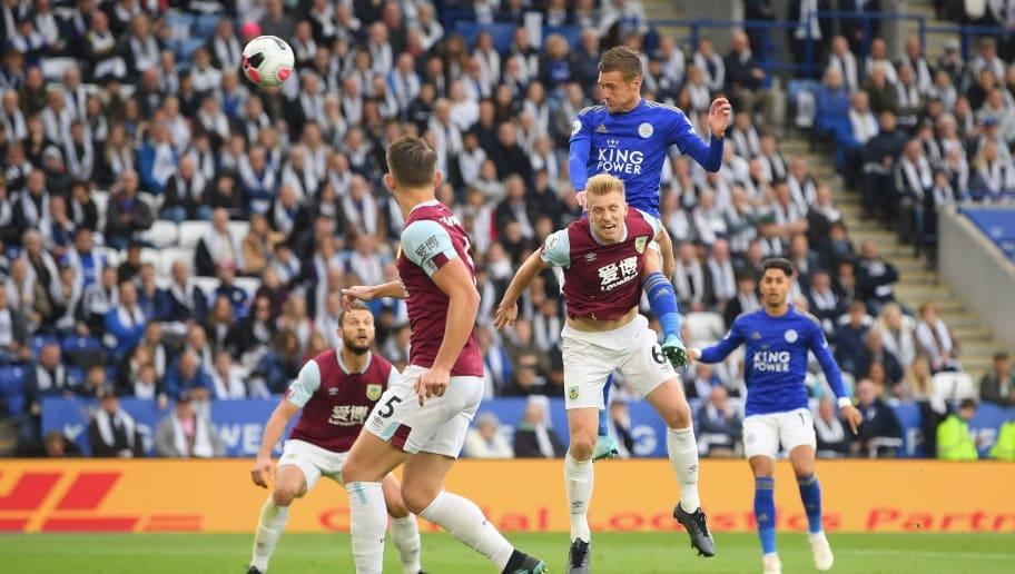 Link xem trực tiếp Burnley vs Leicester (Ngoại hạng Anh), 1h ngày 4/3