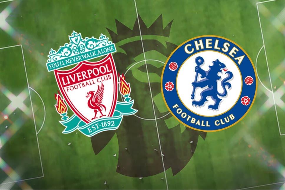 Xem trực tiếp Liverpool vs Chelsea ở đâu?
