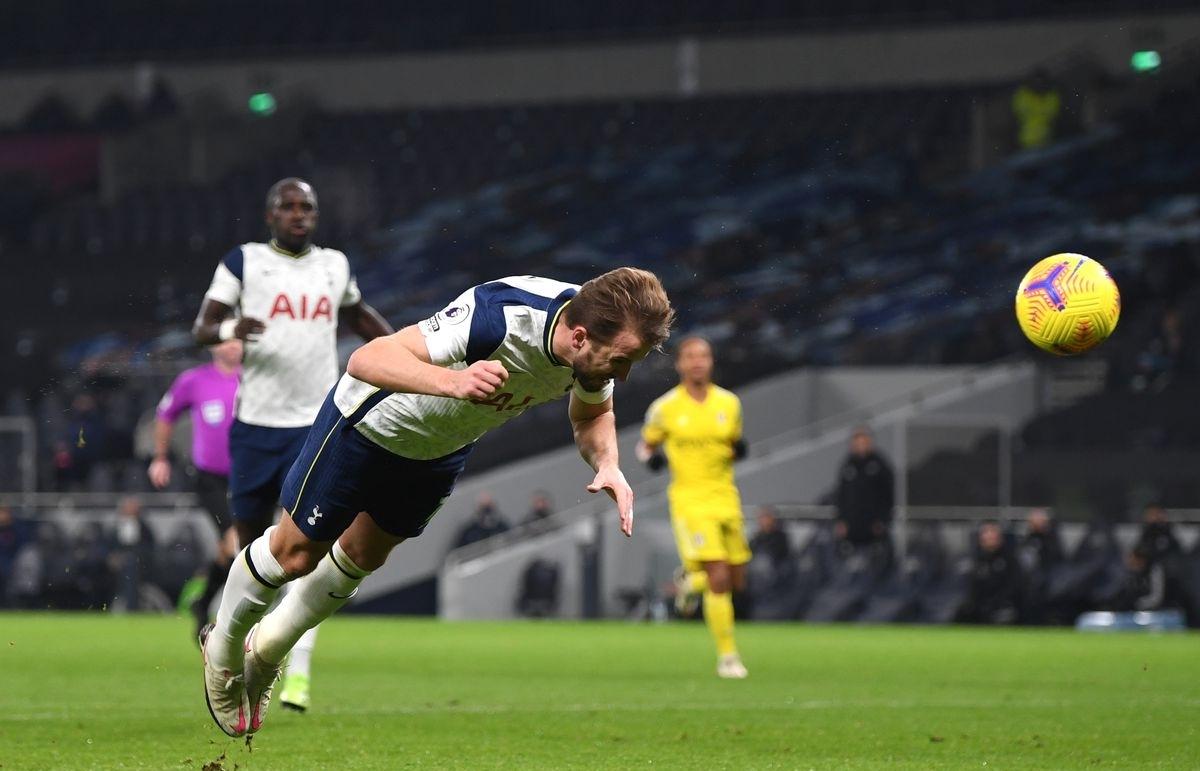 Link xem trực tiếp Fulham vs Tottenham (Ngoại hạng Anh), 1h ngày 5/3