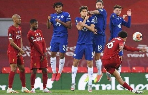 Link xem trực tiếp Liverpool vs Chelsea (Ngoại hạng Anh), 3h15 ngày 5/3
