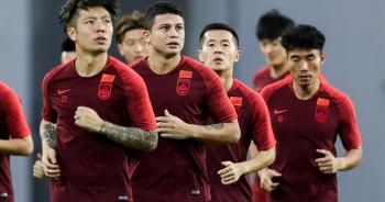 Giấc mơ vô địch World Cup viển vông của bóng đá Trung Quốc
