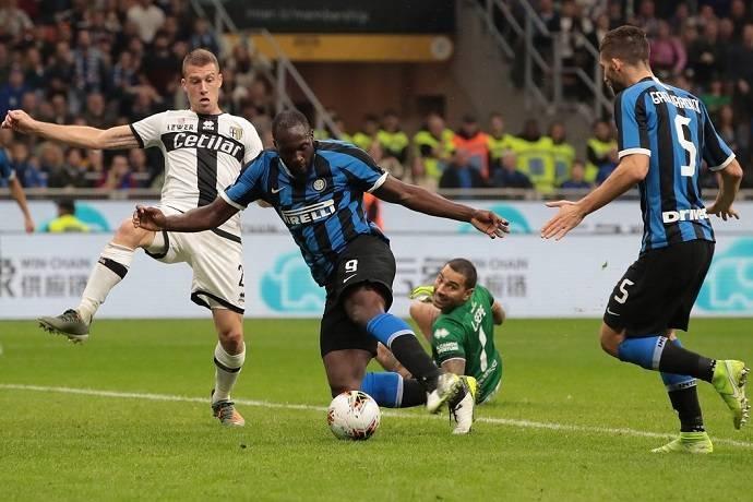 Link xem trực tiếp Parma vs Inter (Serie A), 2h45 ngày 5/3