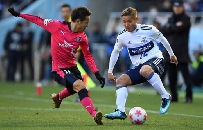 Link xem trực tiếp FC Tokyo vs Cerezo Osaka (J-League 1 2021), 12h ngày 6/3