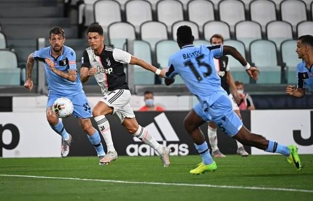 Link xem trực tiếp Juventus vs Lazio (Serie A), 2h45 ngày 7/3