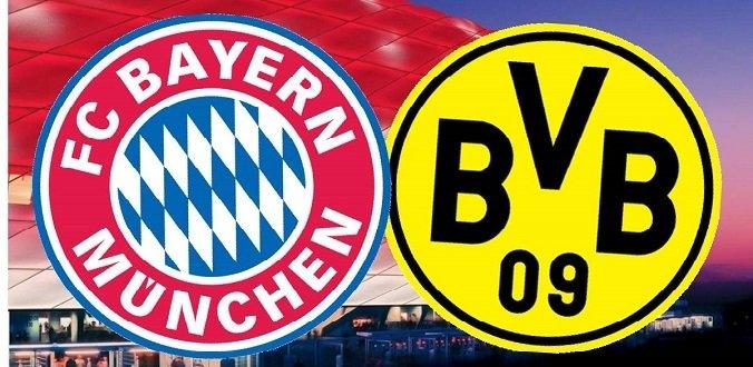 Xem trực tiếp Bayern vs Dortmund ở đâu?