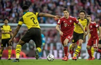 Link xem trực tiếp Bayern vs Dortmund (VĐ Đức), 0h30 ngày 7/3
