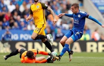 Link xem trực tiếp Brighton vs Leicester (Ngoại hạng Anh), 3h ngày 7/3