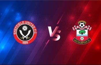 Xem trực tiếp Sheffield Utd vs Southampton ở đâu?