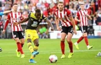 Link xem trực tiếp Sheffield Utd vs Southampton (Ngoại hạng Anh), 22h ngày 6/3