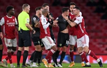 Link xem trực tiếp Burnley vs Arsenal (Ngoại hạng Anh), 19h30 ngày 6/3