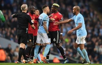 Link xem trực tiếp Man City vs Man Utd (Ngoại hạng Anh), 23h30 ngày 7/3