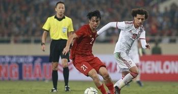 UAE tuyên bố sẽ thắng đội tuyển Việt Nam tại vòng loại World Cup