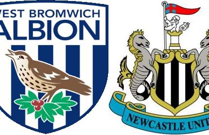 Xem trực tiếp West Brom vs Newcastle ở đâu?
